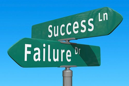 You Are Not a Failure post image
