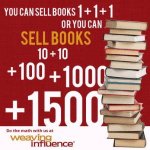 Best Book Launch Tips: Create Bulk Buy Incentives post image