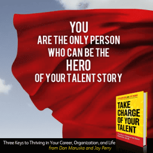 Become the Hero of Your Talent Story post image