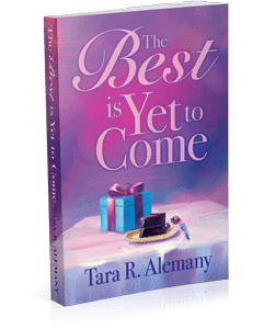 Featured on Friday: Tara Alemany thumbnail
