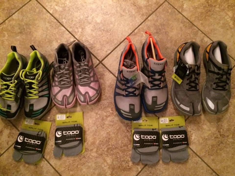 The Story of the Shoes: How @topoathletic Won My Heart post image
