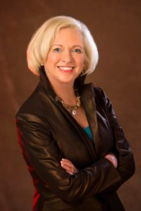 Featured on Friday: Dr. Kathy Cramer post image